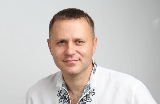 МихайлоПосітко