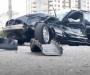 Бог та щасливий випадок відвернули повторення харківської автомобільної трагедії у Хмельницькому